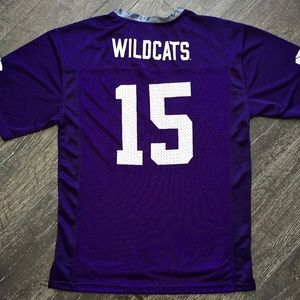 Kansas State Wildcats NCAA College Football Jersey